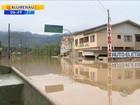 Sobe para nove o nº de municípios em situação de emergência em SC