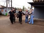PF faz operação contra tráfico e lavagem de dinheiro em seis estados