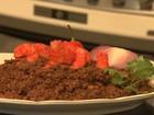 Panela de Bairro ensina a preparar xinxim de bofe; confira receita