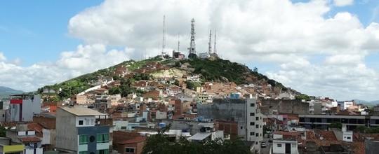 G1 lista pontos turísticos para visitar em Caruaru (Cecília Morais/ G1)