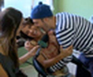 'Bastidores' visita o set de filmagem do longa 'Meu Passado Me Condena'
