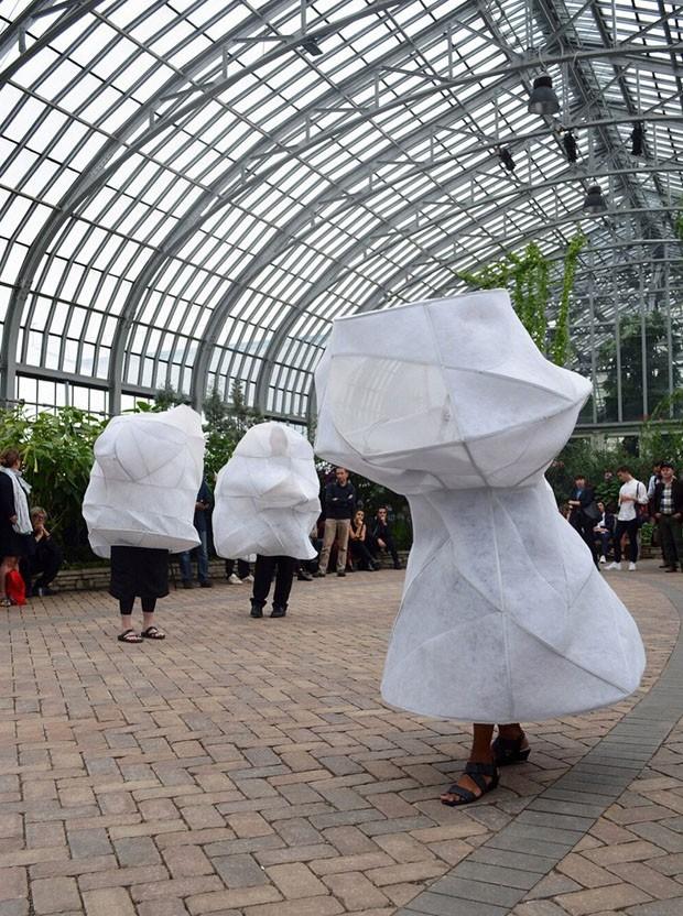 Bienal de Arquitetura de Chicago: o que esperar da segunda edição (Foto: Reprodução/Instagram)