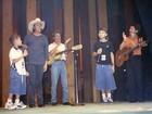 Ricardo e Ronael começaram a cantar por causa de Chitãozinho e Xororó