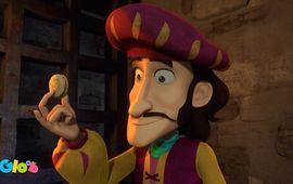 Mestre de Marionete