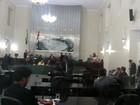 Deputados estaduais aprovam 13 projetos na última sessão de 2015
