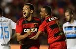 Em jogo de seis gols, Sport  abre 2 a 0, cede empate,  mas vence o Grêmio na Ilha (Marlon Costa / Pernambuco Press)