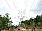 Linhão de Tucuruí traz banda larga ao AP; testes começarão em abril