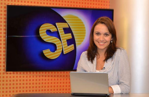 Sayonara Hygia (Foto: TV Sergipe / Divulgação)