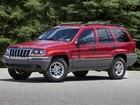 Chrysler faz recall de 9.958 unidades de Cherokee e Grand Cherokee