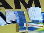 Presos suspeitos de fraudar Bolsa Família usando CPFs falsos, em GO