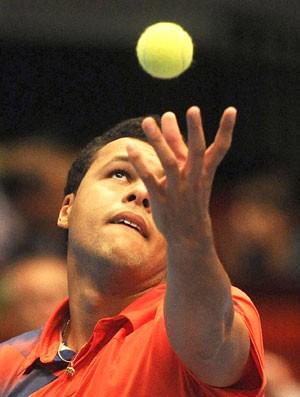 Tênis Tsonga ATP 250 de Viena (Foto: Agência EFE)