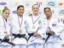 Sarah Menezes bate campeã mundial na final e conquista o Pan de Havana
