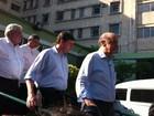 Serra diz que Haddad é 'imodesto' e que foi 'enfiado pela goela do PT'