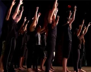 Gatvc apresenta peça neste fim de semana (Foto: Reprodução/ TV Rio Sul)