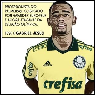 HQ Gabriel Jesus 18 (Foto: GloboEsporte.com)