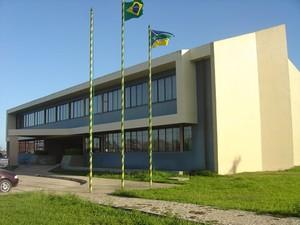 Na Unifap, o curso de Direito conseguiu nota 4 no Enade 2012 (Foto: Ascom/Unifap)
