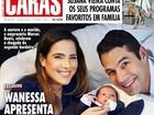 Wanessa ficou quase 20 horas em trabalho de parto, diz marido a revista