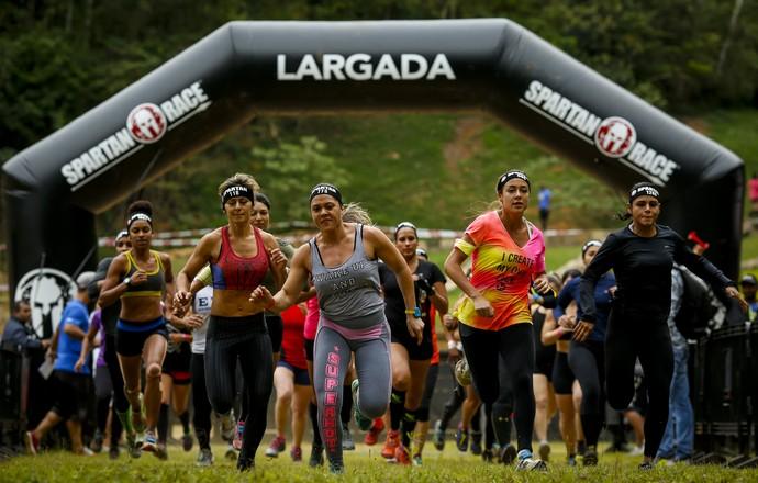 EuAtleta - spartan race (Foto: Divulgação)
