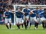 Jovem do Celtic perde gol incrível, e Rangers vão à final da Copa da Escócia