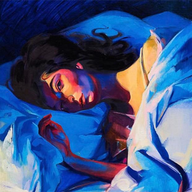Lorde (Foto: Instagram / Reprodução)