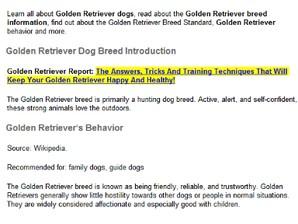 enciclopédia raça de cachorro