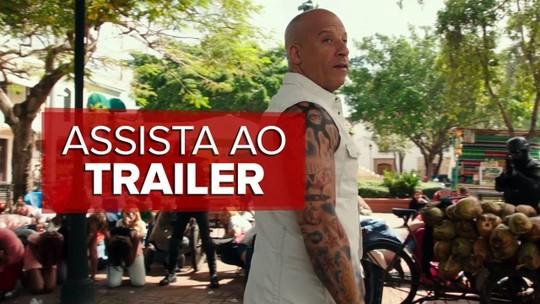 Ação com Vin Diesel, 'xXx: Reativado' estreia no cinema