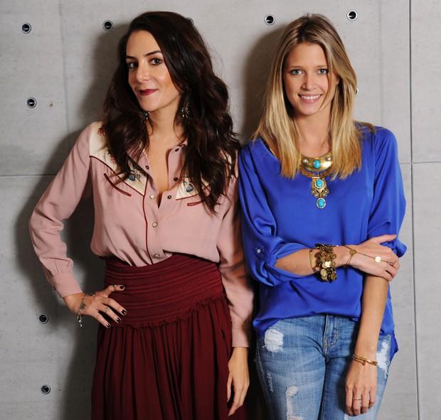 Lool lança suas bijoux de verão – e linha em parceria com Helena Bordon