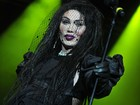 Pete Burns, da banda Dead or Alive, morre aos 57 anos