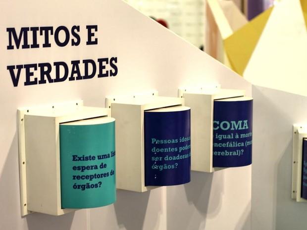 Exposição permanece no Acre até o dia 18 de abril (Foto:  Divulgação/Assessoria de Imprensa)
