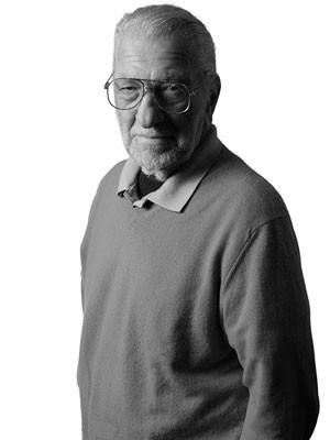 Joe Kubert  (Foto: Reprodução/DC Comics)