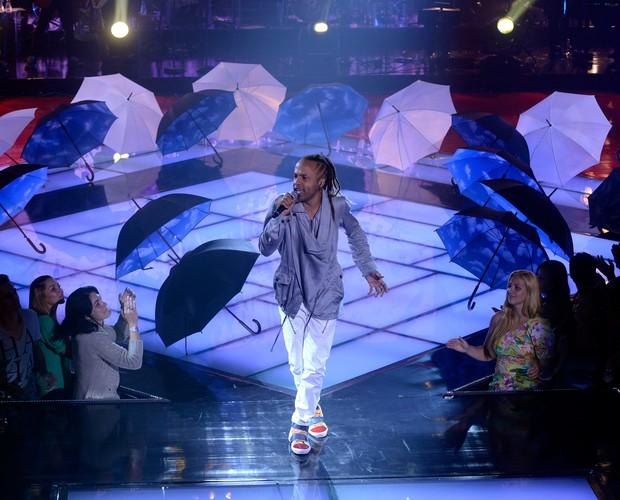 Junior Meirelles Show (Foto: The Voice Brasil / Tv Globo)