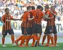 Na despedida de Mircea Lucescu, Shakhtar vence a Copa da Ucrânia