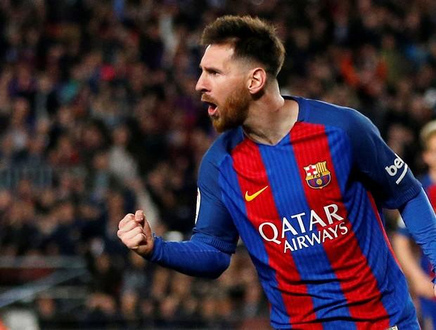 Messi; Barcelona x Valencia