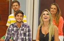 Pina ou cera? Fernanda explica como dava jeito no &#39;bigode&#39;: &#39;Fui raspar e viciei&#39;