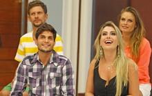 Pinça ou cera? Fernanda explica como dava jeito no 'bigode': 'Fui raspar e viciei'