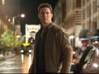 Tom Cruise encarna novamente Jack Reacher em filme morno e previsível