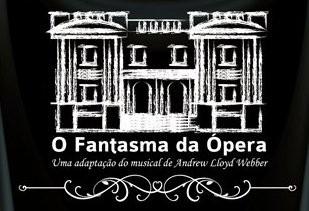 Udesc apresenta adaptação de 'O fantasma da ópera' (Foto: Divulgação)