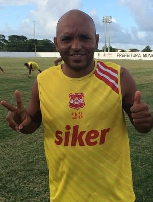 Gil Bala, Auto Esporte (Foto: Lucas Barros / GloboEsporte.com)