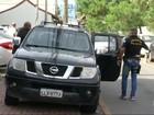 Operação da PF combate quadrilha de tráfico internacional de drogas no RJ