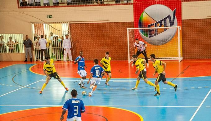 Taça EPTV de Futsal chega à 31ª edição em 2016 (Foto: Divulgação EPTV)