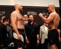 Cigano tenta reencontrar caminho da vitória contra Rothwell no UFC Croácia