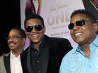 Paris Jackson está 'cada vez melhor', afirma seu tio Jackie Jackson