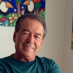Eliakim de Araujo (Foto: Repositório Facebook)
