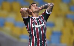 Fabricio Fluminense x Atlético-MG