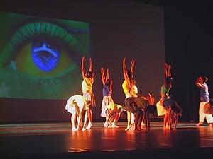 Escola de Dança de Araraquara está com inscrições abertas  (Foto: Divulgação/Prefeitura de Araraquara)