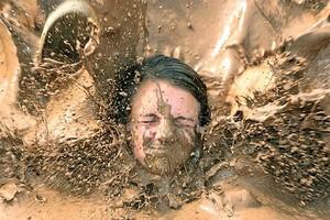 A lama tóxica da política (Foto: Arquivo Google)