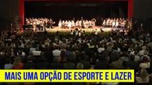 Centro Cultural Oscar Niemeyer é referência no cenário cultural (Especial Publicitário)