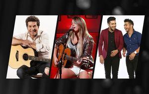 Música Boa Ao Vivo recebe Marília Mendonça, Daniel e Henrique & Juliano na próxima terça (20)