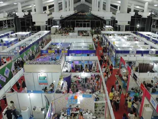 Pará Negócios reúne diversos setores produtivos de 5 a 8 de novembro. (Foto: Divulgação)