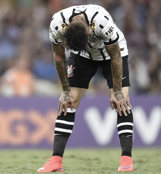 bola fora (Jorge Rodrigues/Agência Estado)